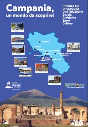 Copertina Campania
