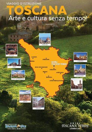 Copertina Toscana