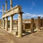 viaggi d'istruzione, scavi di pompei, proposte didattiche, gite scolastiche